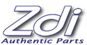 ZDI Logo