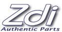 ZDI Logo
